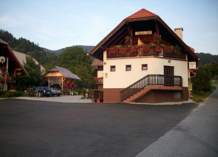 KLEVŽ