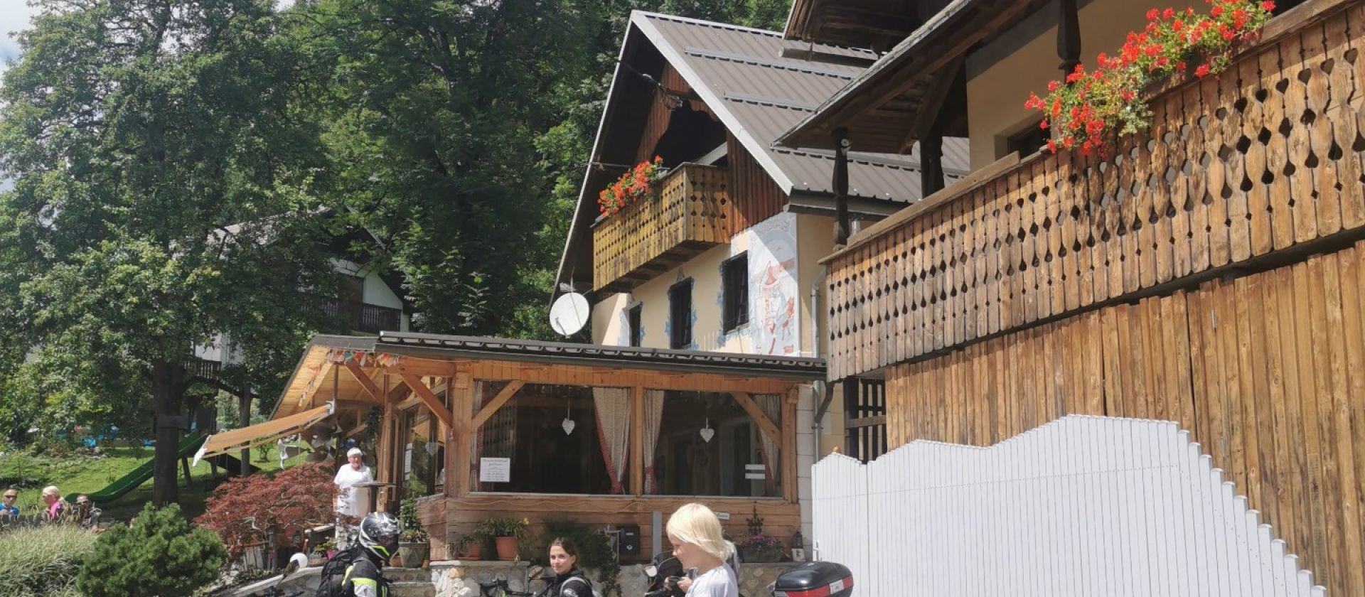 Slovenian Traditional Guest House