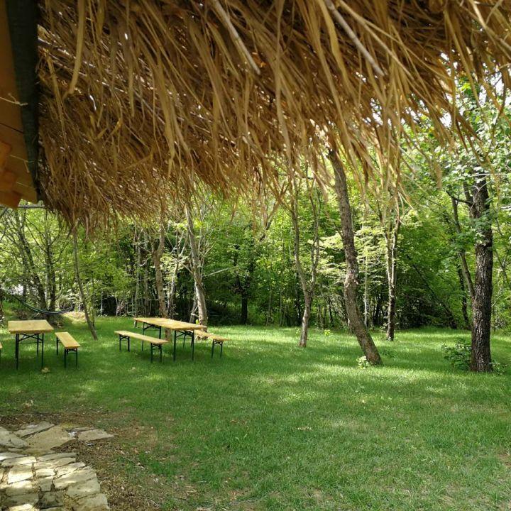 Eco Camp Supot