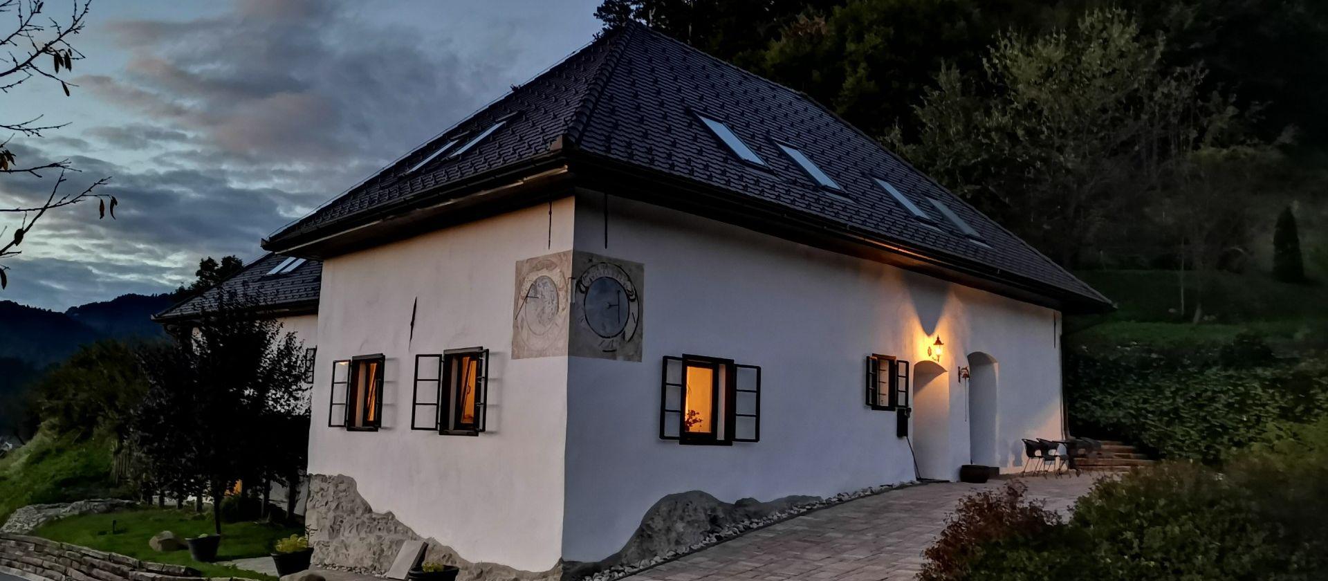 Hiša Viher